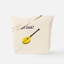 got zouk? Tote Bag