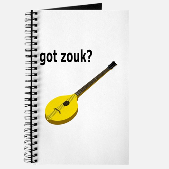 got zouk? Journal