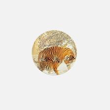 Tiger_2015_0127 Mini Button (10 pack)