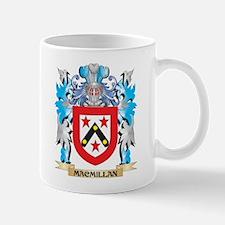 Macmillan- Coat of Arms - Family Crest Mugs