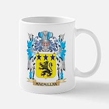 Macmillan Coat of Arms - Family Crest Mugs