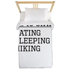 Life Is Simple: Hiking Twin Duvet