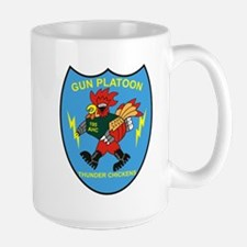 195th Assault Helicopter Co Mugs