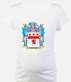 Macrae Coat of Arms - Family Cre Shirt