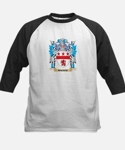 Macrae Coat of Arms - Family Crest Baseball Jersey