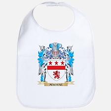 Macrae Coat of Arms - Family Crest Bib