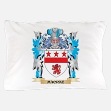 Macrae Coat of Arms - Family Crest Pillow Case