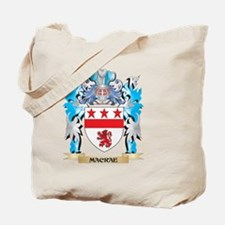 Macrae Coat of Arms - Family Crest Tote Bag