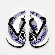 1st Battalion 30th Infantry.png Flip Flops