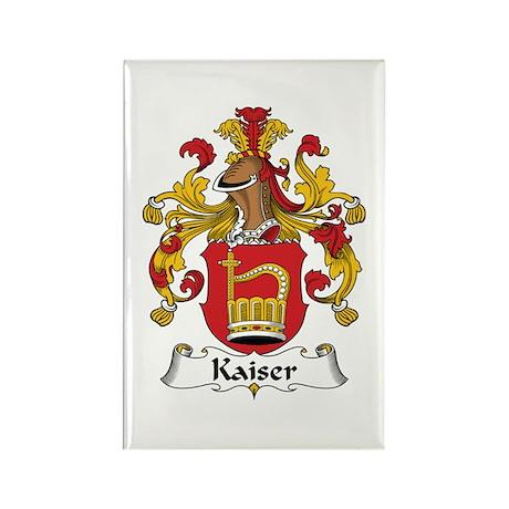 Kaiser Rectangle Magnet (10 pack)