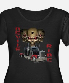 Devils Ride T