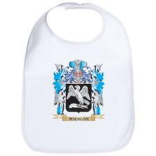 Madigan Coat of Arms - Family Crest Bib