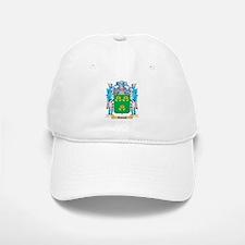Maggi Coat of Arms - Family Crest Baseball Baseball Cap