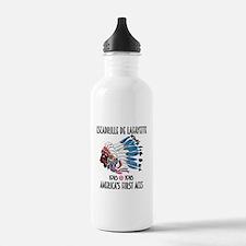 Lafayette Escadrille Water Bottle