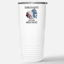 Lafayette Escadrille Travel Mug