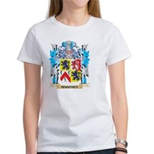 Mahoney Coat of Arms - Family Crest T-Shirt