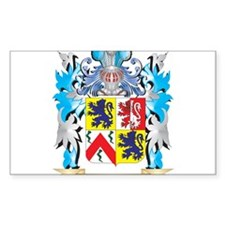 Mahoney Coat of Arms - Family Crest Decal