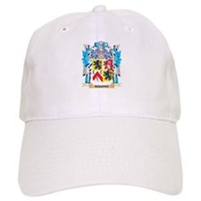 Mahony Coat of Arms - Family Crest Baseball Cap