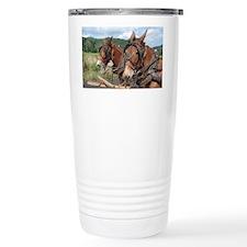 Two Mules for Sister Su Travel Mug