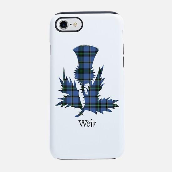 Thistle-Weir iPhone 7 Tough Case