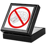 The No Brain Keepsake Box