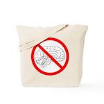 The No Brain Tote Bag