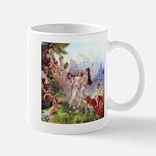 Joy In Paradise ! Arcadia Mugs