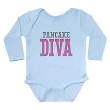 Pancake DIVA Body Suit