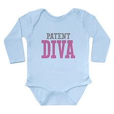 Patent DIVA Body Suit
