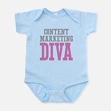 Content Marketing DIVA Body Suit
