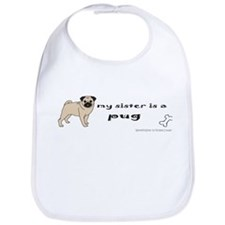 Cute Brother to be Bib