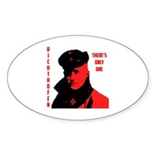 Richthofen Decal