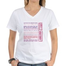 QUOTES BY MEREDITH T-Shirt