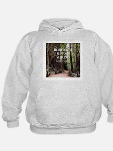 Redwoods Hoodie