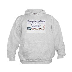 Pry My Mouse Hoodie