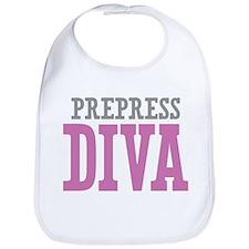 Prepress DIVA Bib