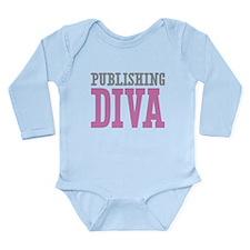Publishing DIVA Body Suit