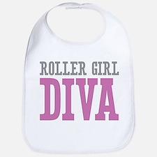 Roller Girl DIVA Bib