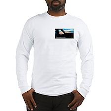 Adventures of Capn Aux Long Sleeve T-Shirt