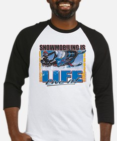 SNOWMOBILING-IS-LIFE-.png Baseball Jersey