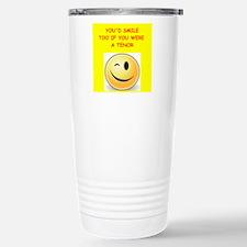 tenor Travel Mug