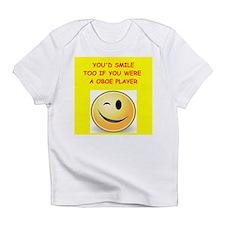 oboe Infant T-Shirt
