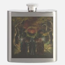 The C r a f t Flask