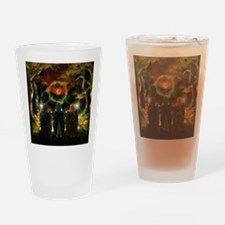 The C r a f t Drinking Glass