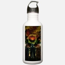 The C r a f t Water Bottle