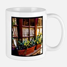 Provence Flower Box Mug
