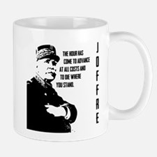 Joffre Mugs