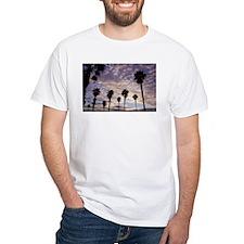 California Skies Sunset T-Shirt