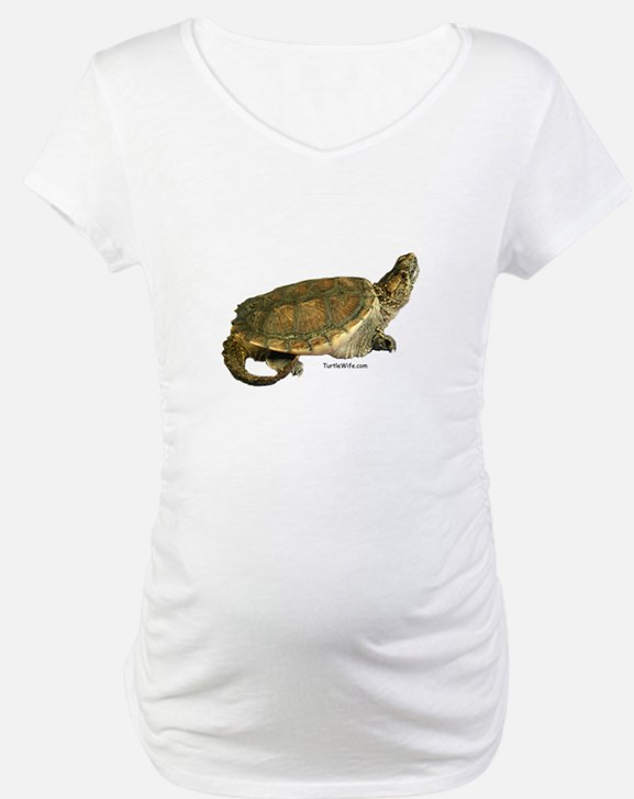 Snazzy Snapper Shirt
