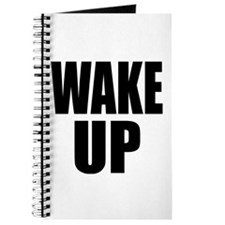 WAKE UP Message Journal